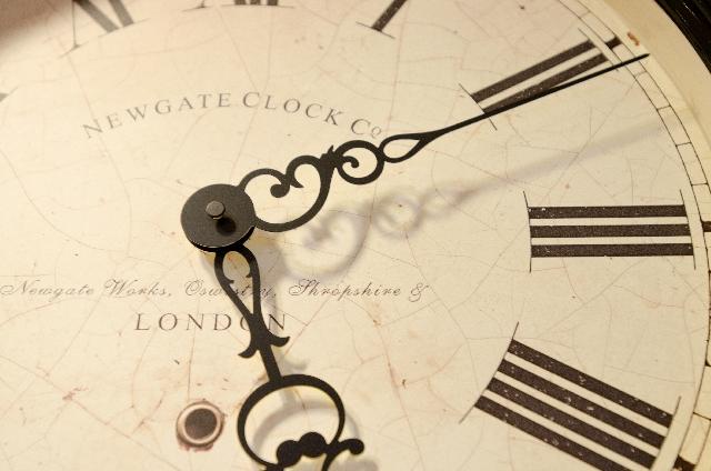時間管理という考え方