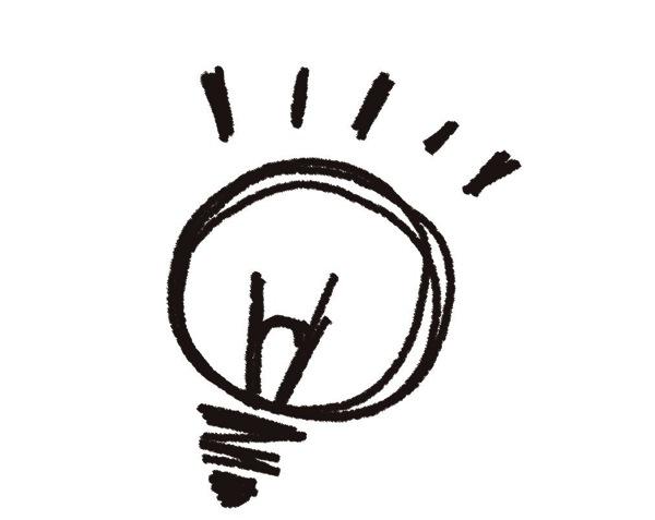 アイデアは新しい組み合わせ以外の何ものでもないんだって。