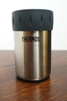 サーモス 缶クーラー