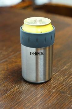 サーモス 缶クーラー350