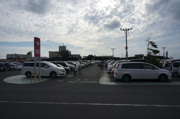 館山湾花火大会4