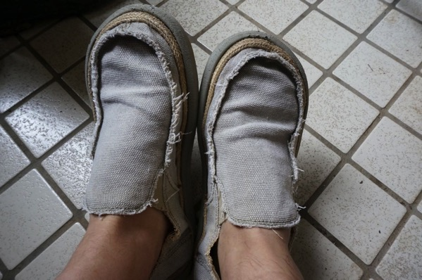 ふとん乾燥機靴乾燥13
