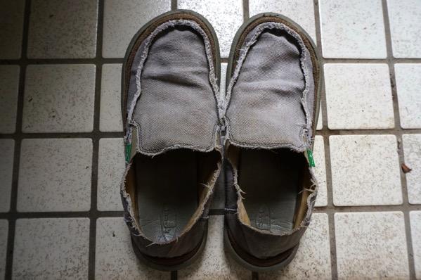 ふとん乾燥機靴乾燥03
