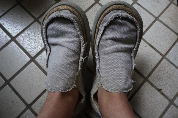 ふとん乾燥機靴乾燥10