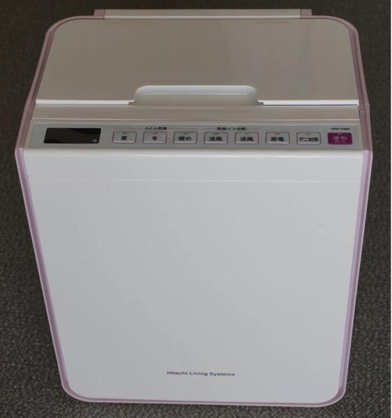 布団乾燥機HFK V30004