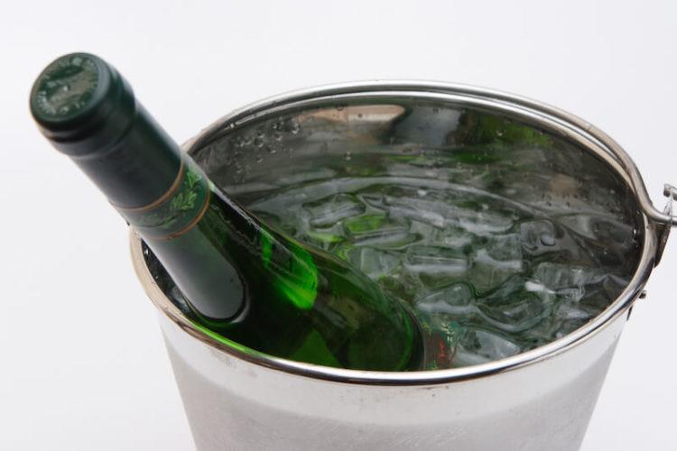一般的なワインクーラー