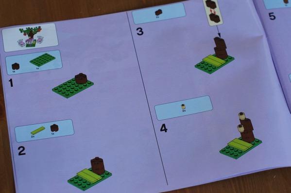 LEGOブロック15