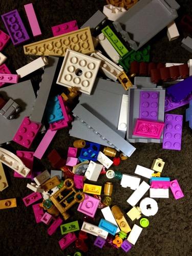 LEGOブロック01