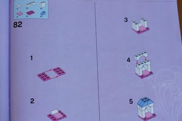 LEGOブロック18