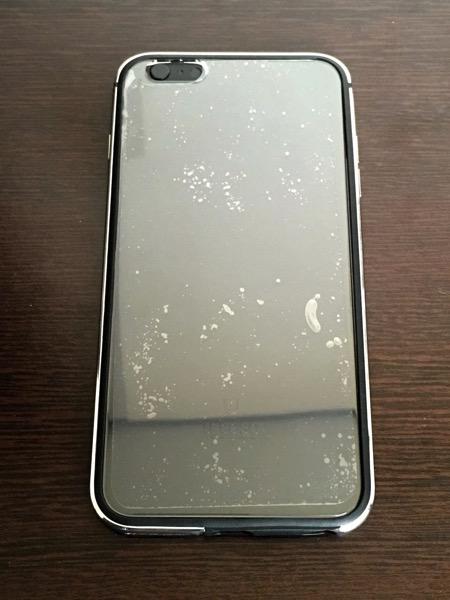IPhoneバンパー03