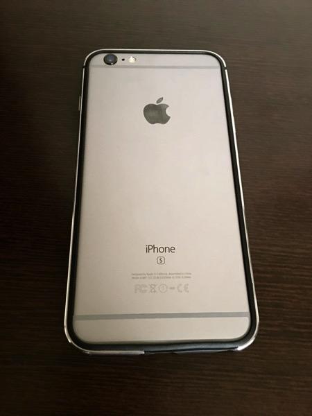 IPhoneバンパー13