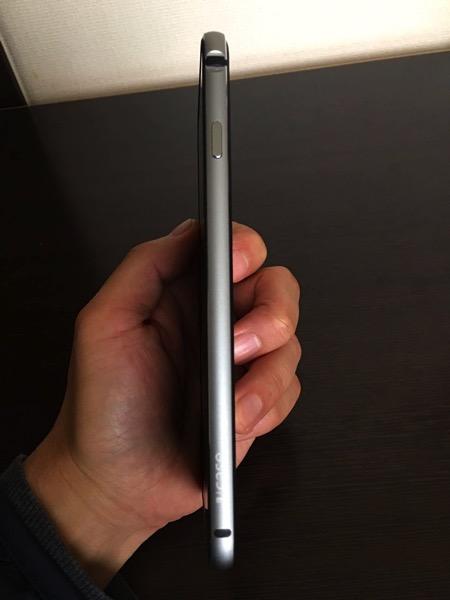 IPhoneバンパー11