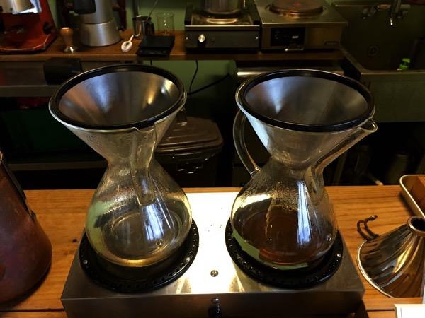 ブロワ珈琲焙煎所6