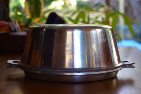 無水鍋10