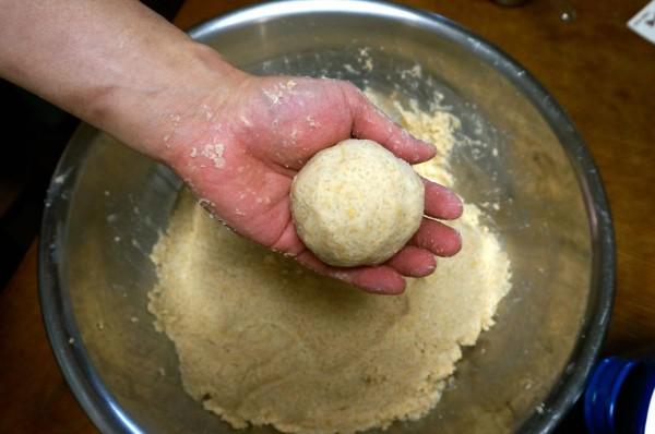 手作り味噌29