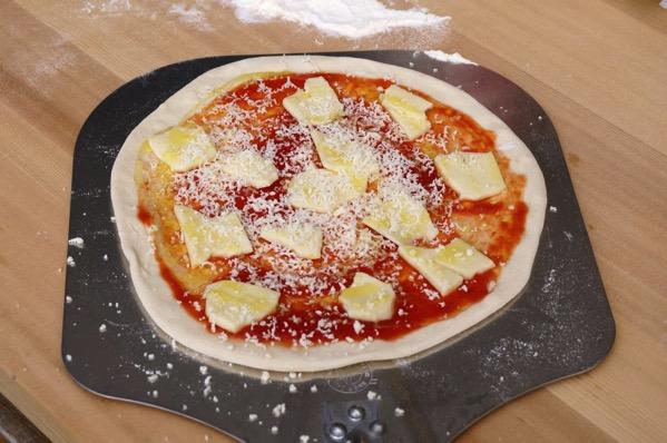 ピザ生地50