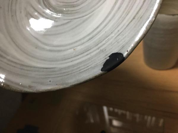 金継ぎ錫継ぎ41