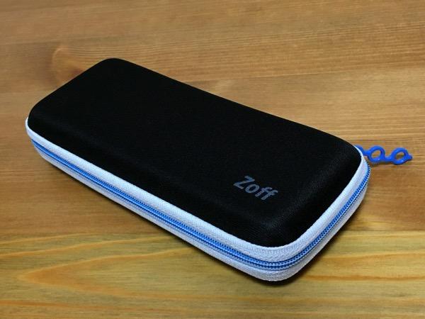 Zoff PC用メガネ01