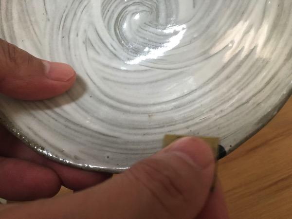 金継ぎ錫継ぎ48