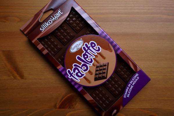 カカオ豆チョコ作り方10