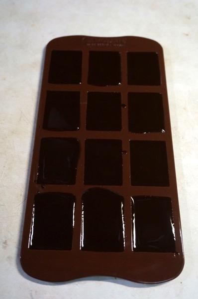 カカオ豆チョコ作り方69
