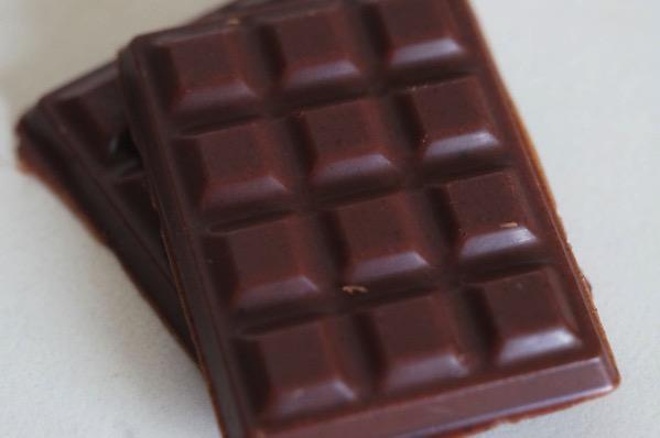 カカオ豆チョコ作り方74