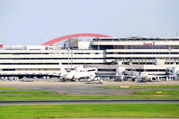 羽田空港 高速バス