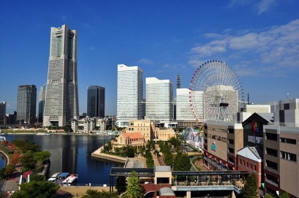 横浜 高速バス