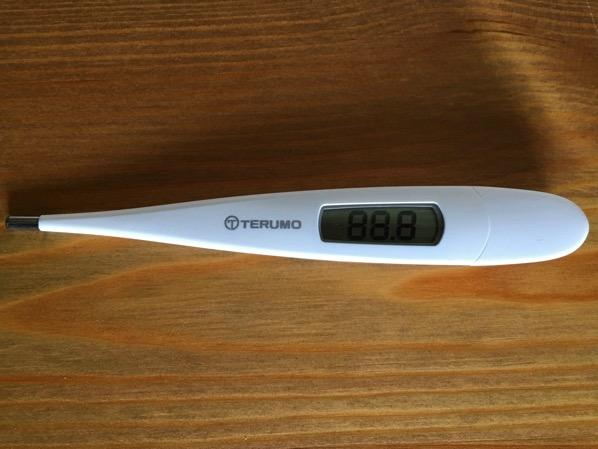 テルモ体温計04