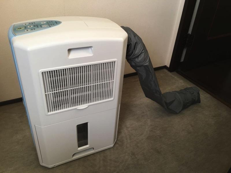 コロナ 冷風機11
