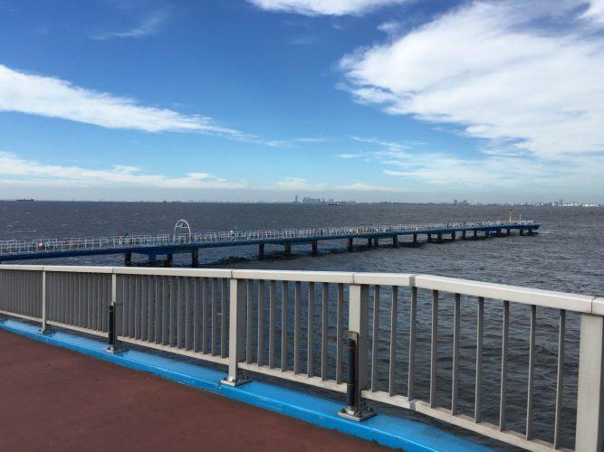 市原海釣り公園18