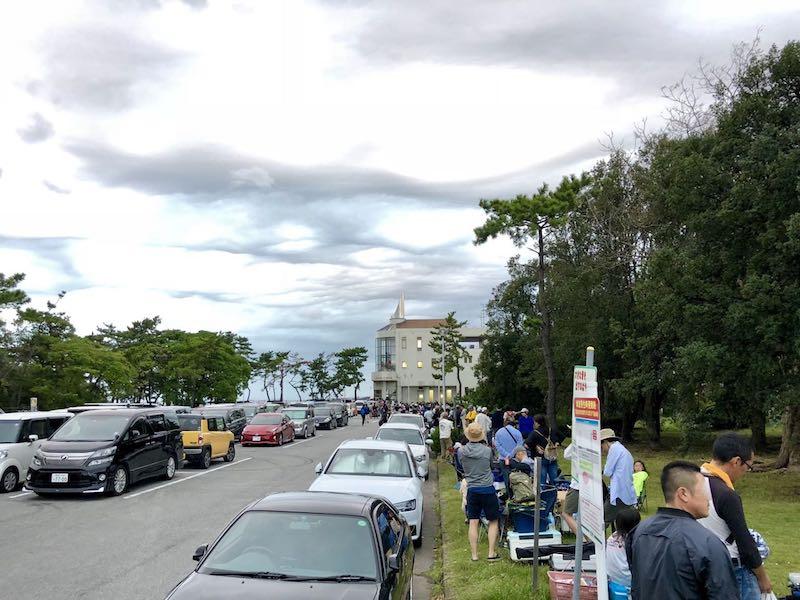 市原海釣り公園土日祝