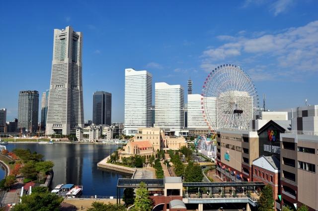 高速バス 横浜