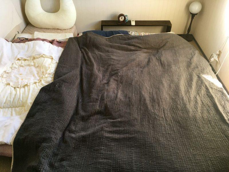 マキタ掃除機布団用ノズル