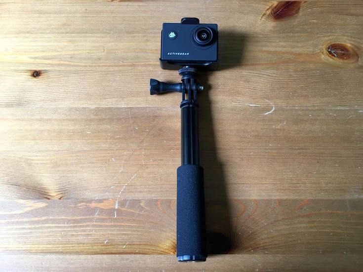 ドンキのウェアラブルカメラ01