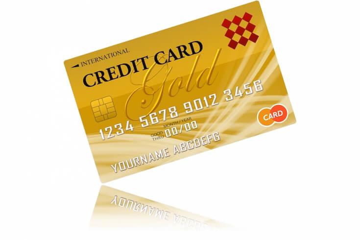 スクエアでクレジットカード決済