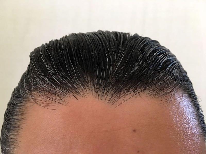 40代男の白髪染め7