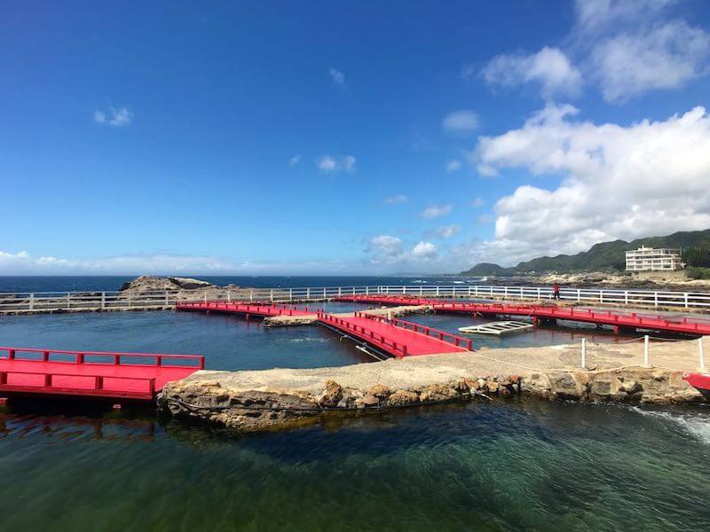 太海磯釣りセンター