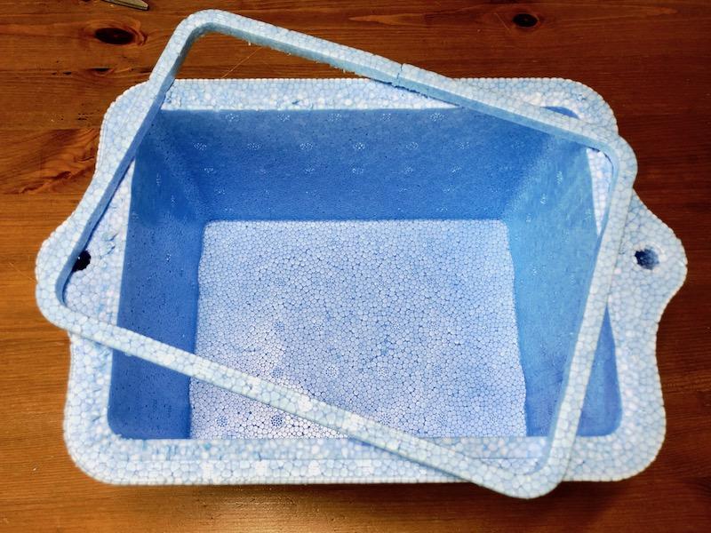 透明な氷の作り方6