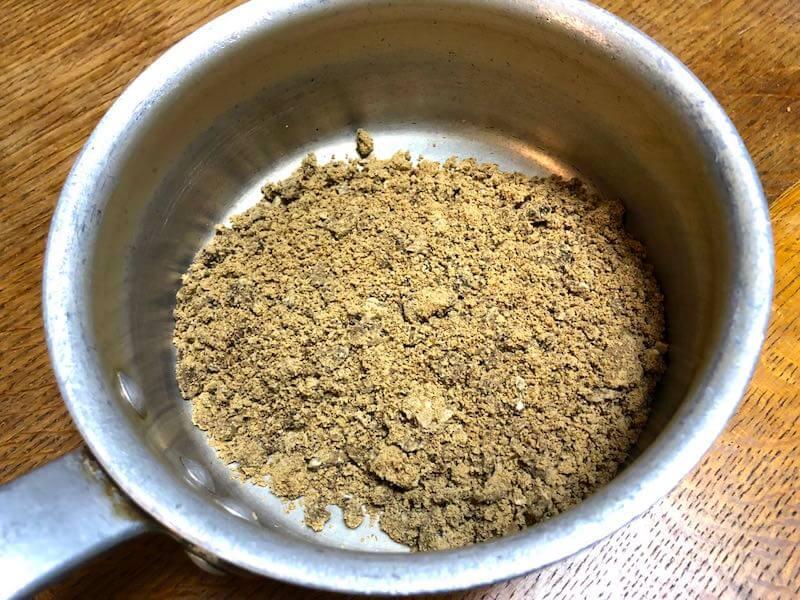 かき氷の美味しいシロップの作り方09