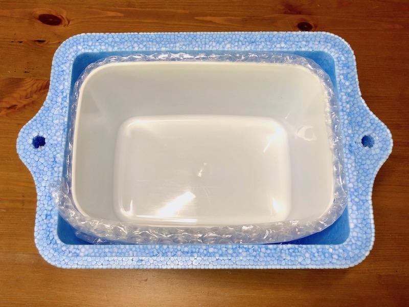 透明な氷の作り方8