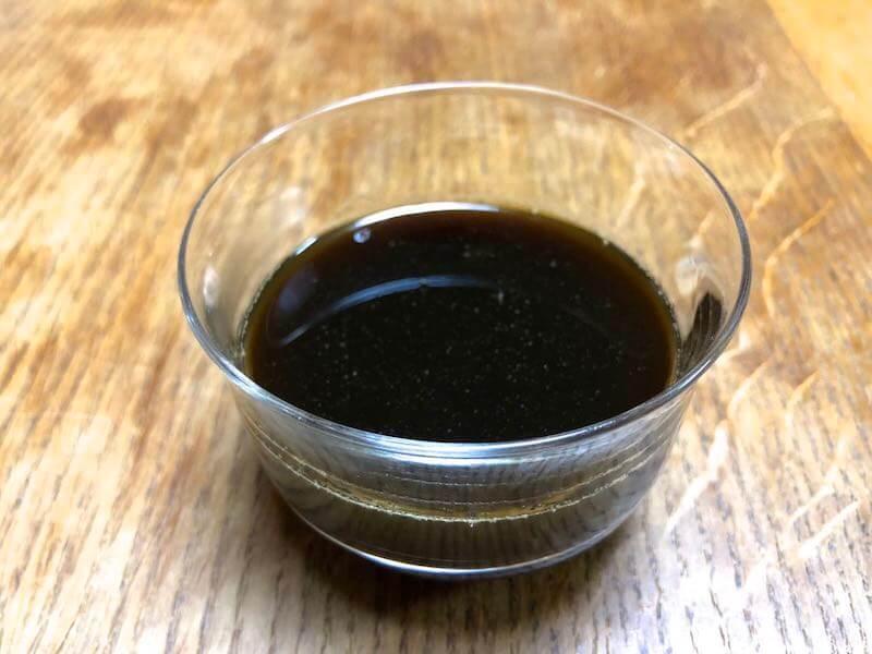 かき氷の美味しいシロップの作り方17