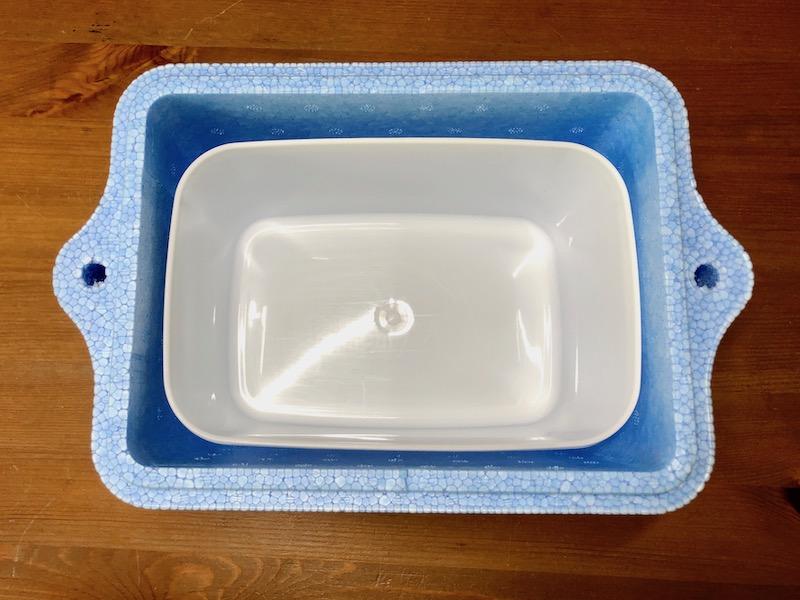 透明な氷の作り方4