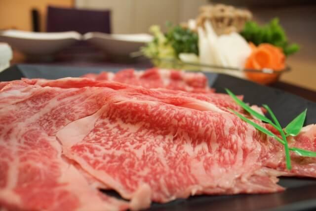 楽天ふるさと納税牛肉