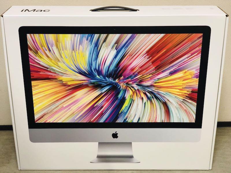iMac27ディスプレイVESAマウント1