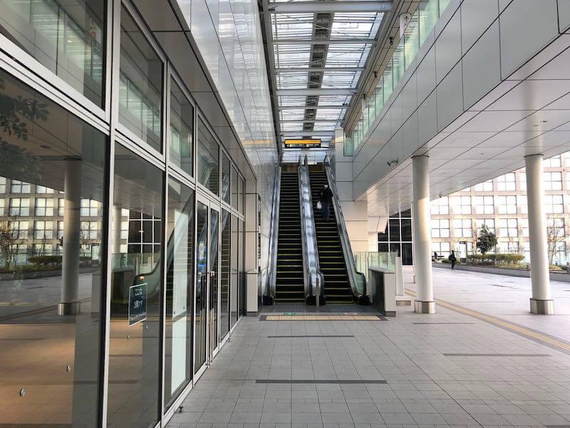 五井長野高速バス9