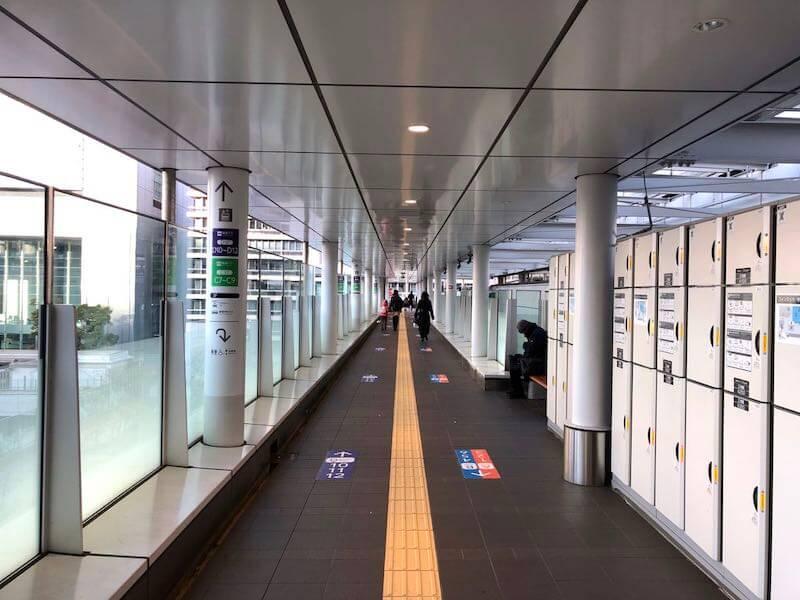 五井長野高速バス17