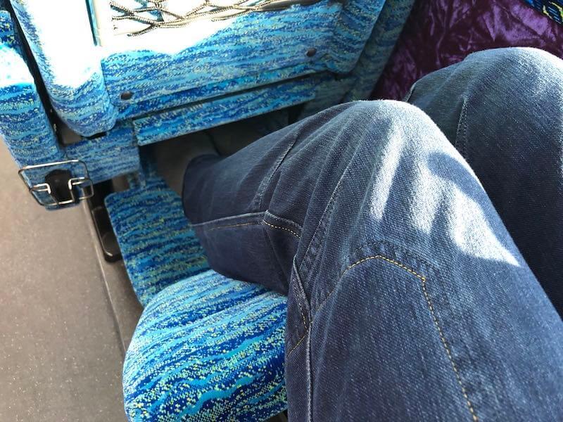 五井長野高速バス32