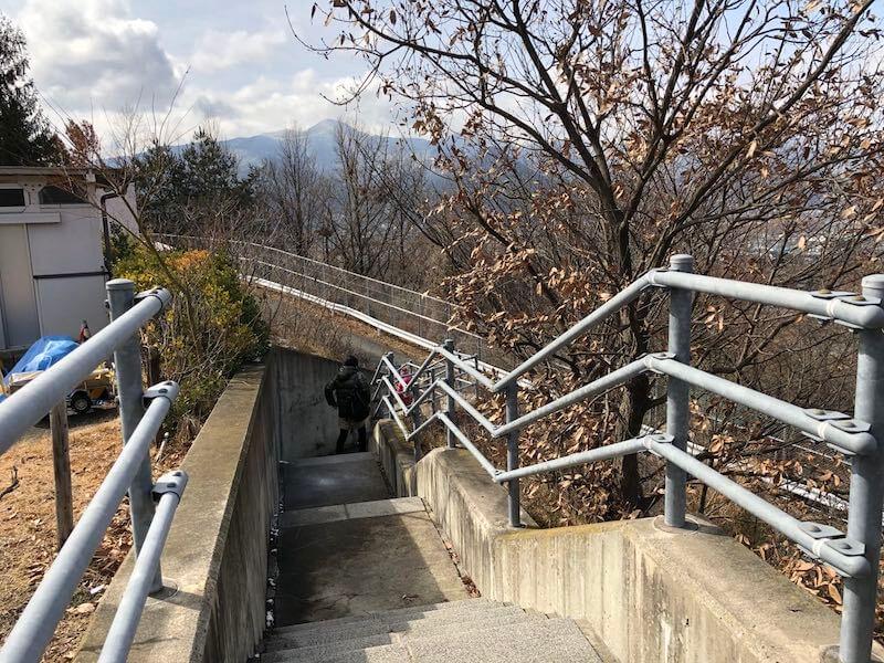 五井長野高速バス46