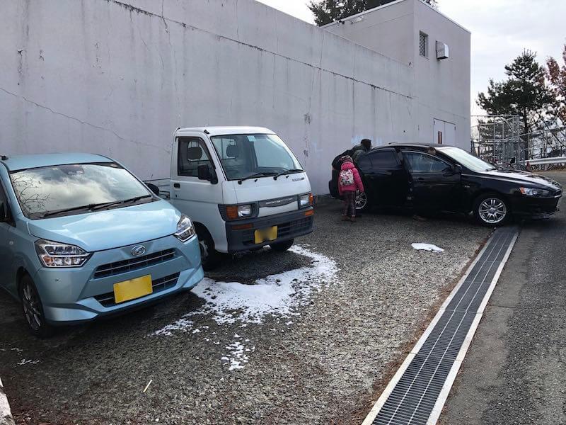 五井長野高速バス47